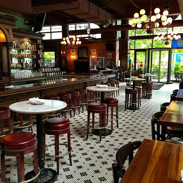 D4 Irish Pub & Café, Chicago, IL - Localwise business profile picture