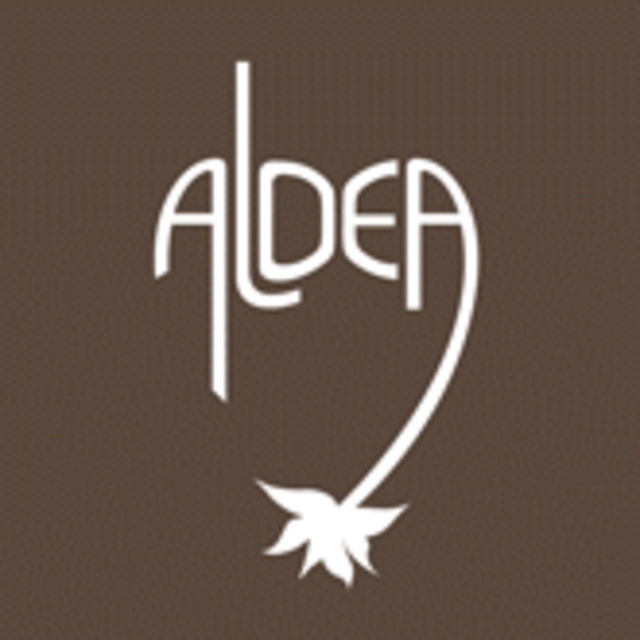 Aldea Home, San Francisco, CA logo