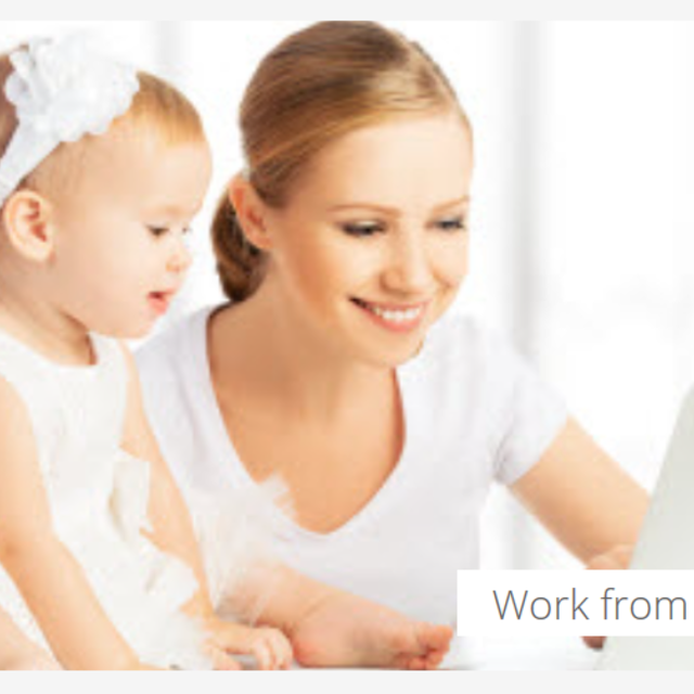 Mommy Jobs Online, OKC, OK - Localwise business profile picture
