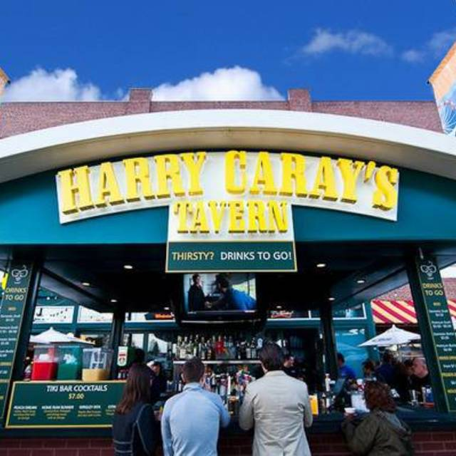 Harry Caray's Tavern at Navy Pier, Chicago, CA - Localwise business profile picture