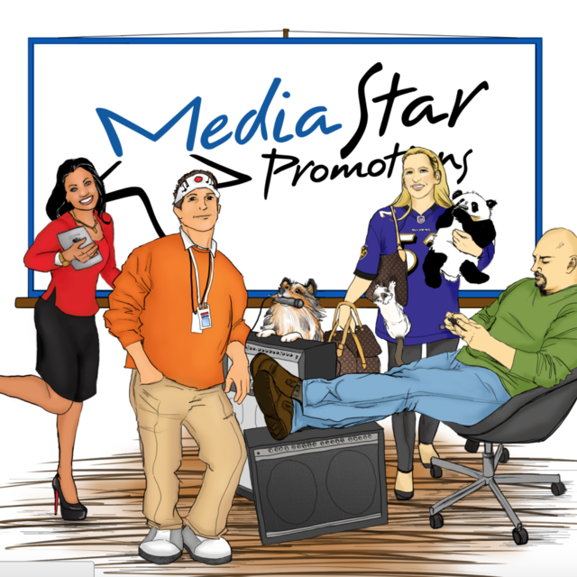 Media Star Promotions, Atlanta, GA - Localwise business profile picture