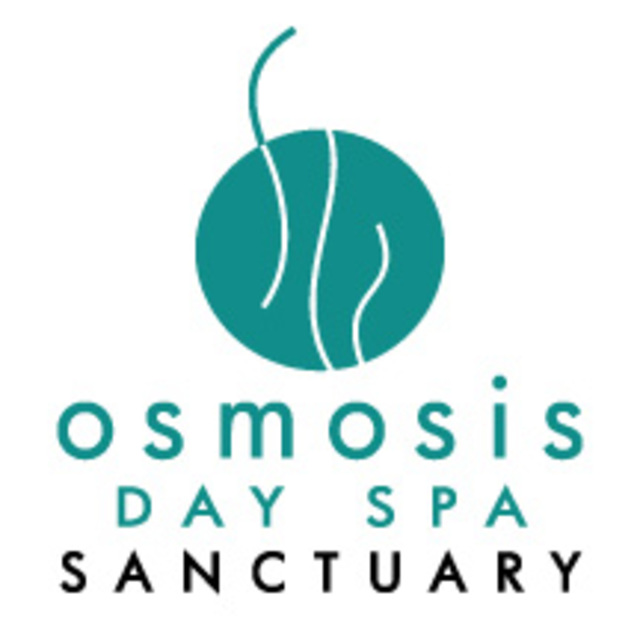 Osmosis Day Spa Sanctuary, Freestone, CA logo