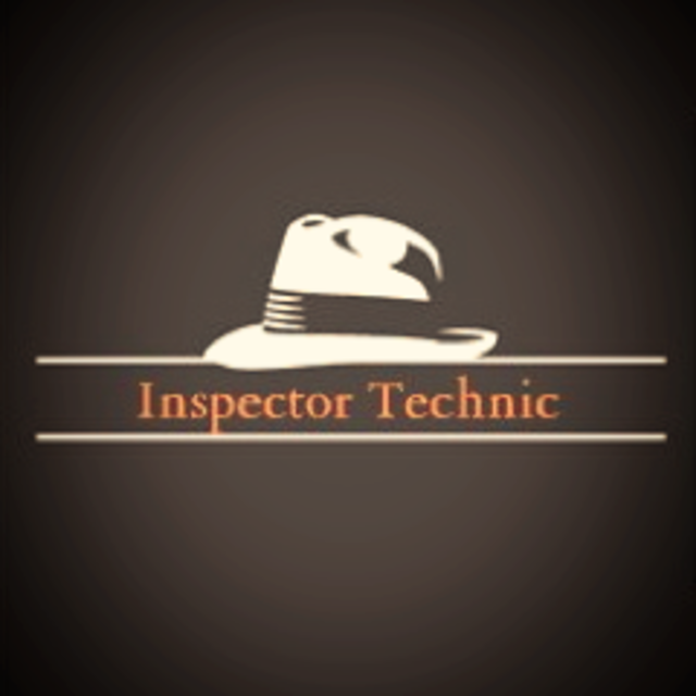Inspector Technic, Chicago, IL logo
