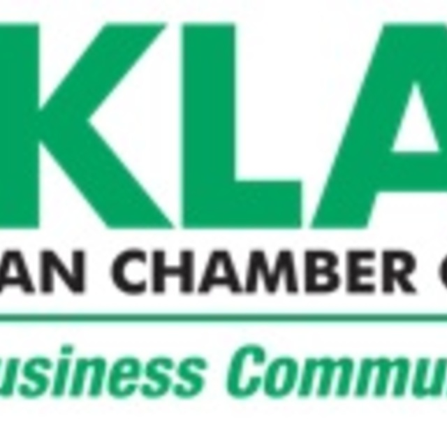 Oakland Metropolitan Chamber of Commerce, Oakland, CA logo