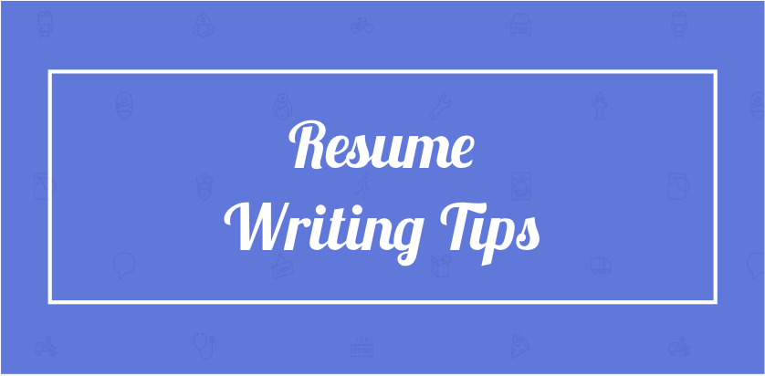 Your Resume Is Your Tool For Getting A Job Interview. Approach Writing A  Resume With The Goal Of Getting Employers Excited About Your Qualifications  For A ...