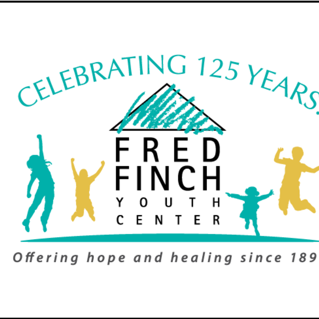 Fred Finch Youth Center, Lemon Grove, CA logo