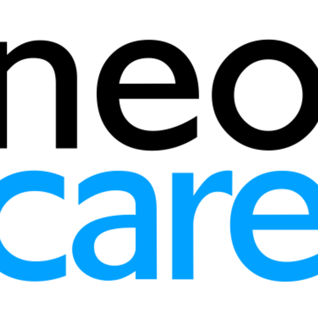 neogen care, Hayward, ca logo