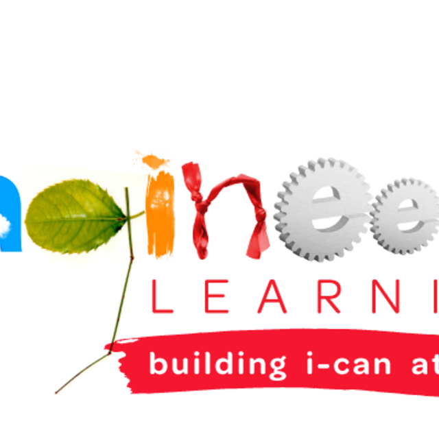 Imagineerz Learning, Mountain View, CA logo