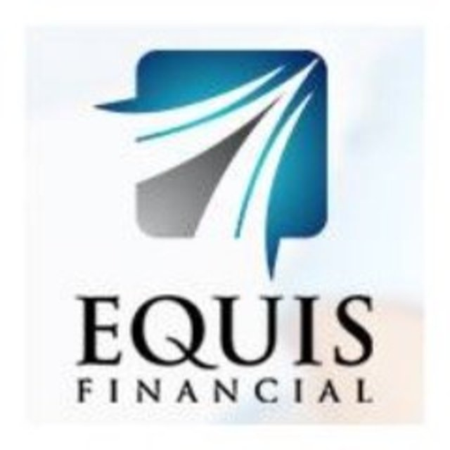 Equis Financial, Asheville, NC logo