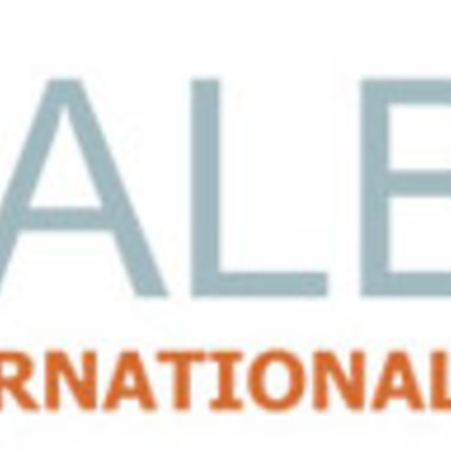 Balboa International Education, Escondido, California logo