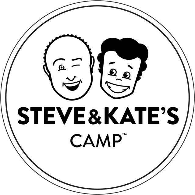 Steve & Kates Camp, San Francisco, CA logo