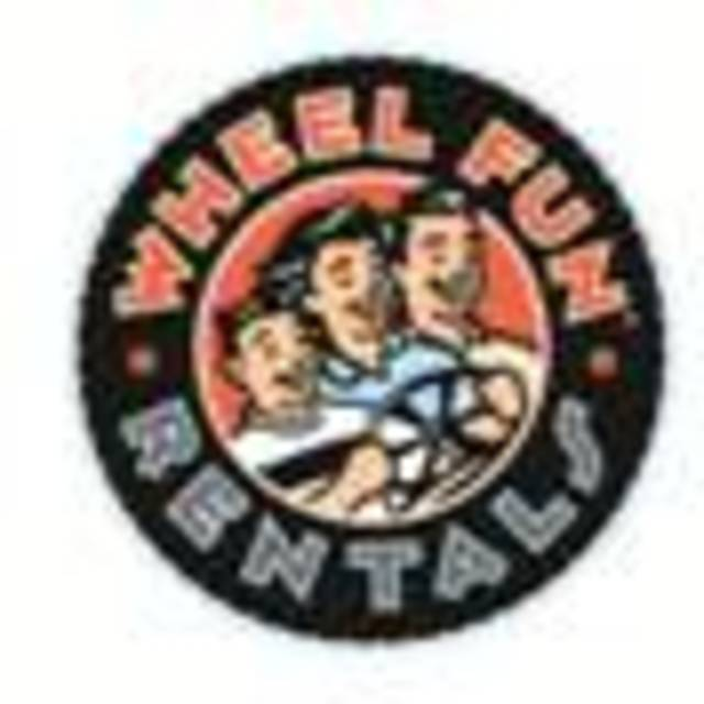 Wheel Fun Rentals, Ventura, CA logo
