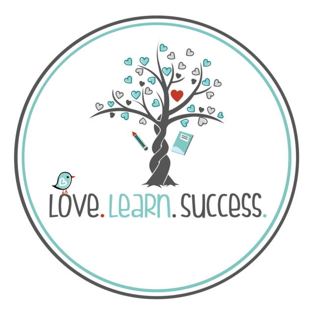 Love. Learn. Success. - WCCUSD Expanded Learning Programs, Richmond, CA logo