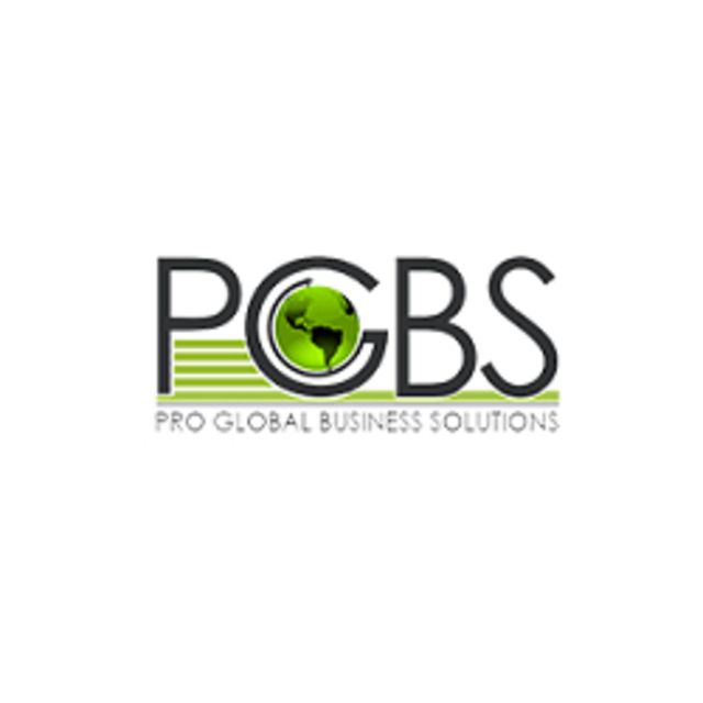 Proglobalbusinesssolutions, Bangalore, Karnataka logo