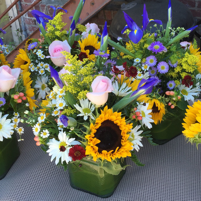 Park Florist, Richmond, CA - Localwise business profile picture