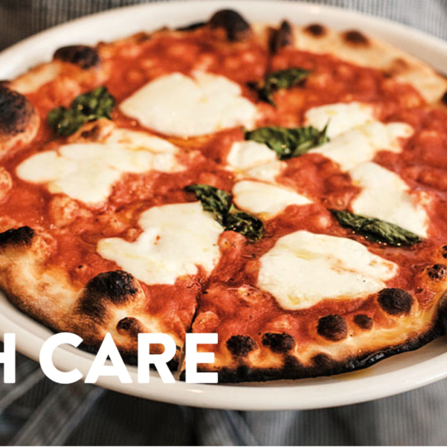 Pizza Antica, Mill Valley, CA - Localwise business profile picture