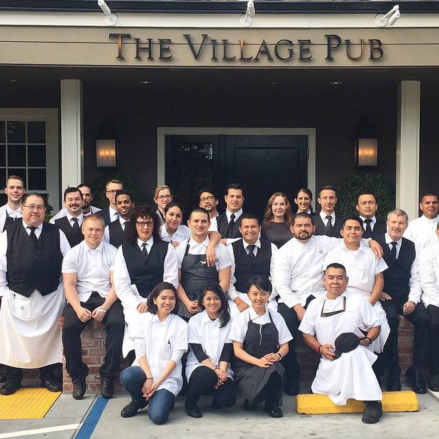 The Village Pub, Woodside, CA - Localwise business profile picture