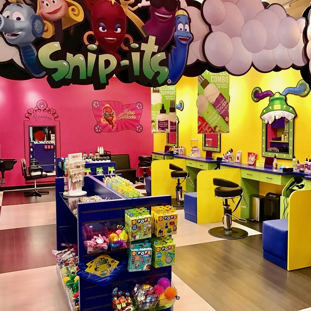 Snip-its Kids Salon and Spa - Bellevue, Bellevue, WA - Localwise business profile picture