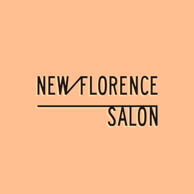 New Florence Salon, Emeryville, CA logo