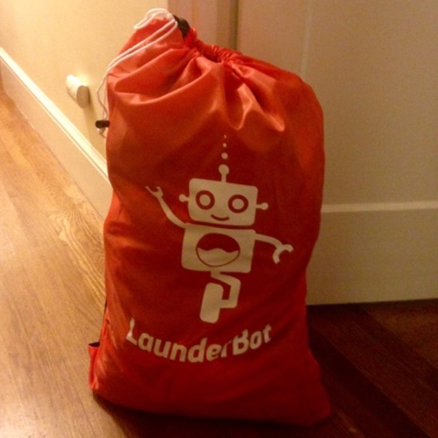 LaunderBot, Alameda, 94501 - Localwise business profile picture