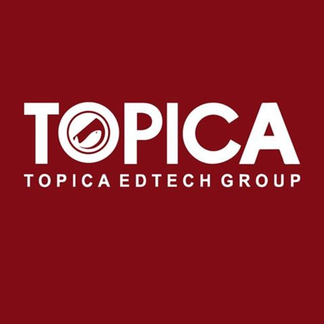 TOPICA EDTECH GROUP, Hanoi, Vietnam logo