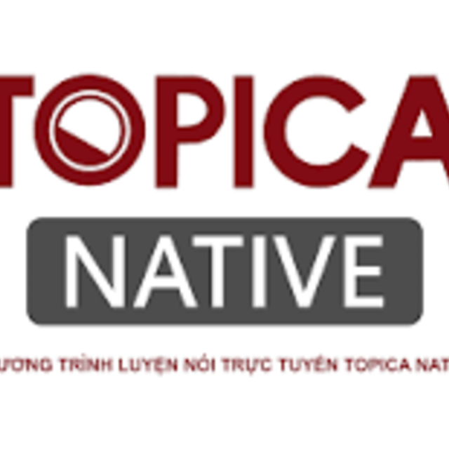 TOPICA NATIVE, Hanoi, Vietnam - Localwise business profile picture