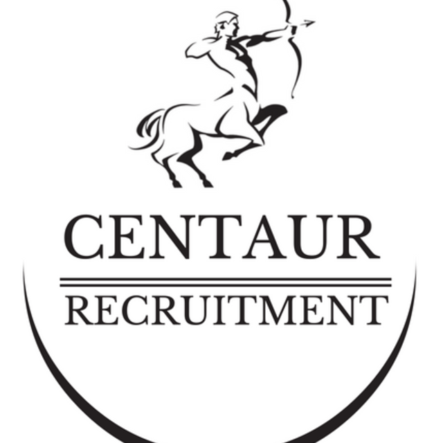 Centaur Recruitment, Tucson, Arizona logo