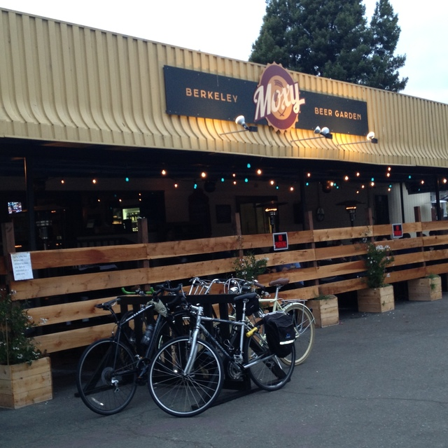 Moxy beer garden, berkeley, ca - Localwise business profile picture