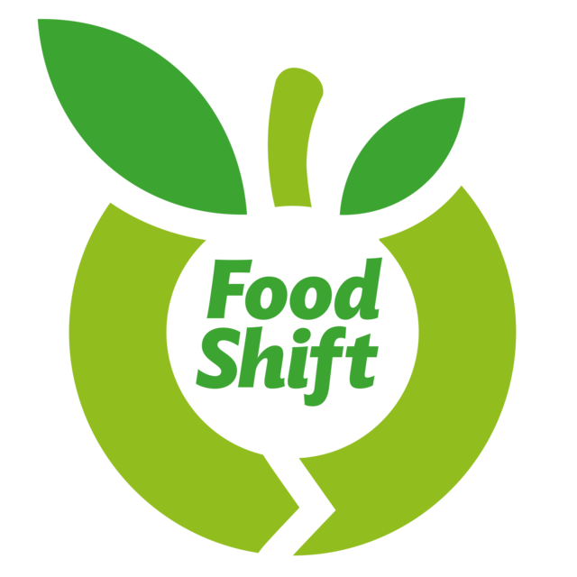 Food Shift, Alameda, CA logo