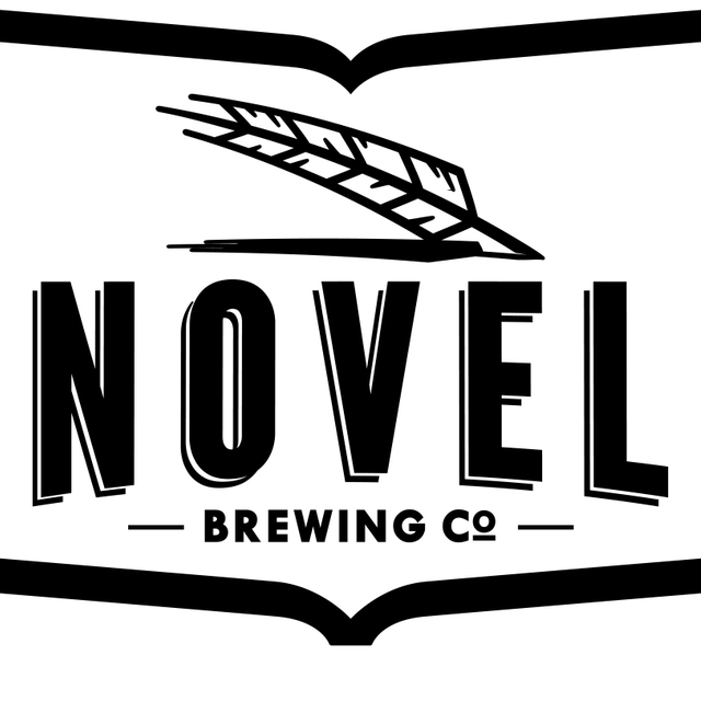 Novel Brewing Company, Oakland, CA logo