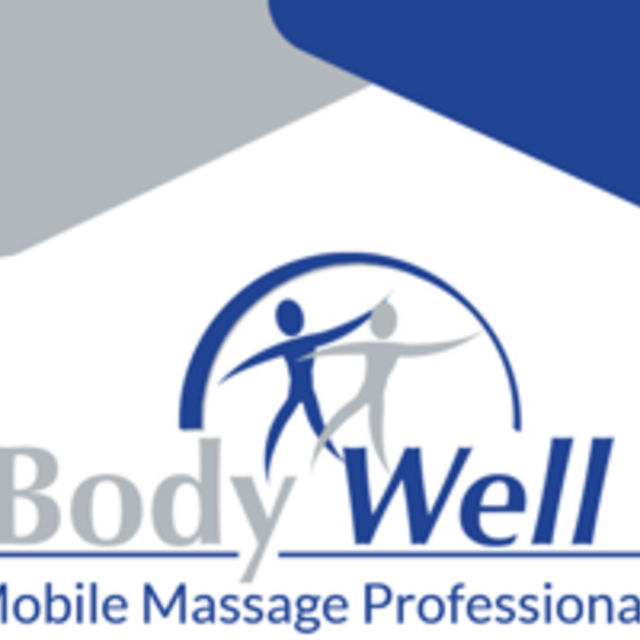 The Bodywell, San Jose, CA logo