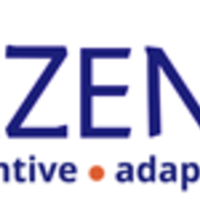AZENTIVE, LLC, Palm Springs, CA logo