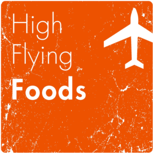 High Flying Foods, Sausalito, CA logo