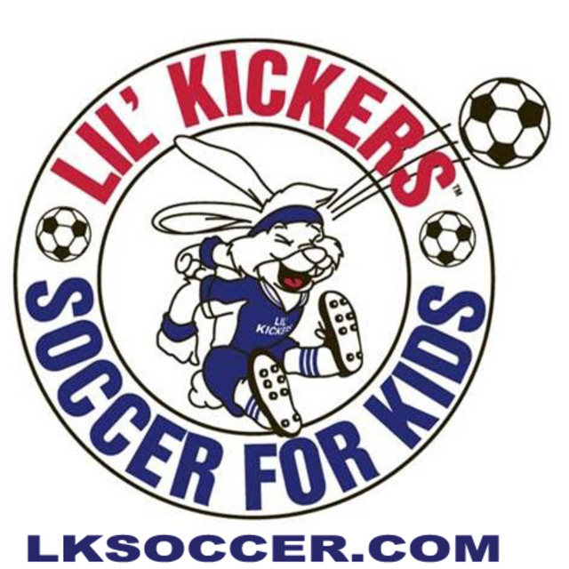 Lil' Kickers Soccer for Kids, Vernon Hills, IL logo