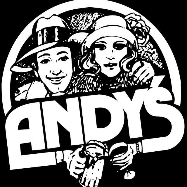 Andy's Jazz Club & Restaurant, Chicago, IL logo