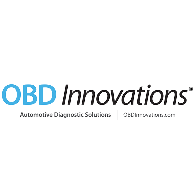 OBD Innovations, San Jose, CA logo
