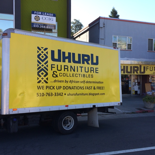 Uhuru Furniture Collectibles Oakland Ca Localwise