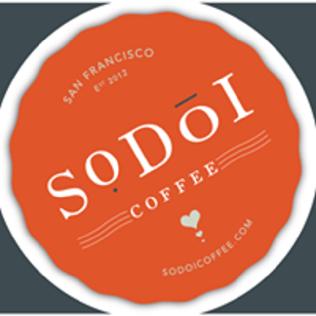 SoDoI Coffee Tasting House, Berkeley, CA - Localwise business profile picture