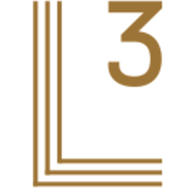 L3 Hospitality Group, Chicago, IL logo