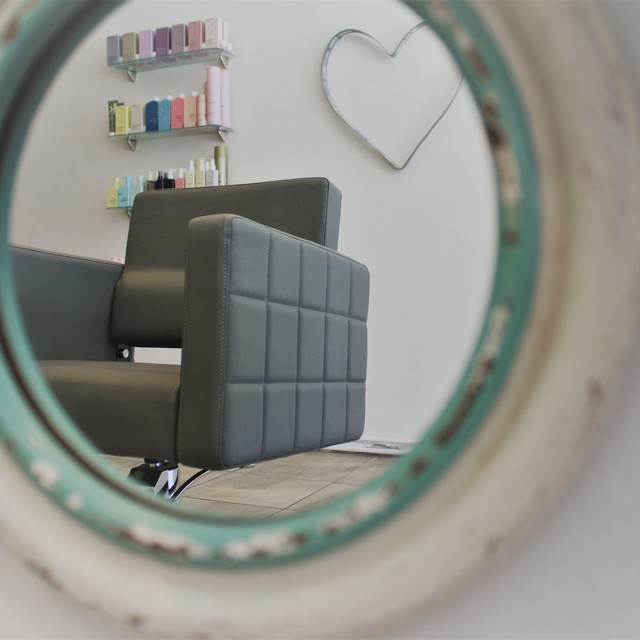 Sorry I broke your heart salon, San Francisco, California - Localwise business profile picture