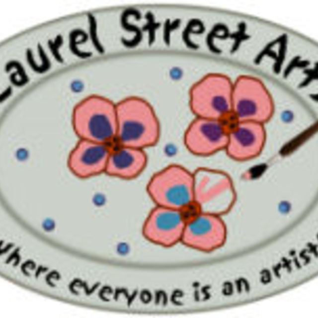 Laurel Street Arts, San Carlos, ca - Localwise business profile picture