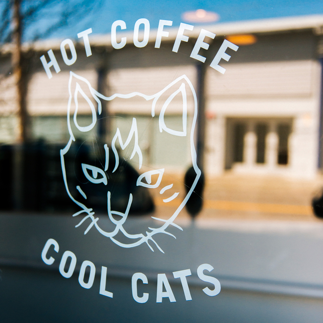 RAWR Coffee Bar, Oakland, CA - Localwise business profile picture