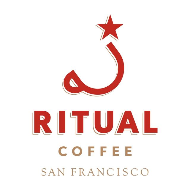 Ritual Coffee Roasters, San Francisco, CA logo
