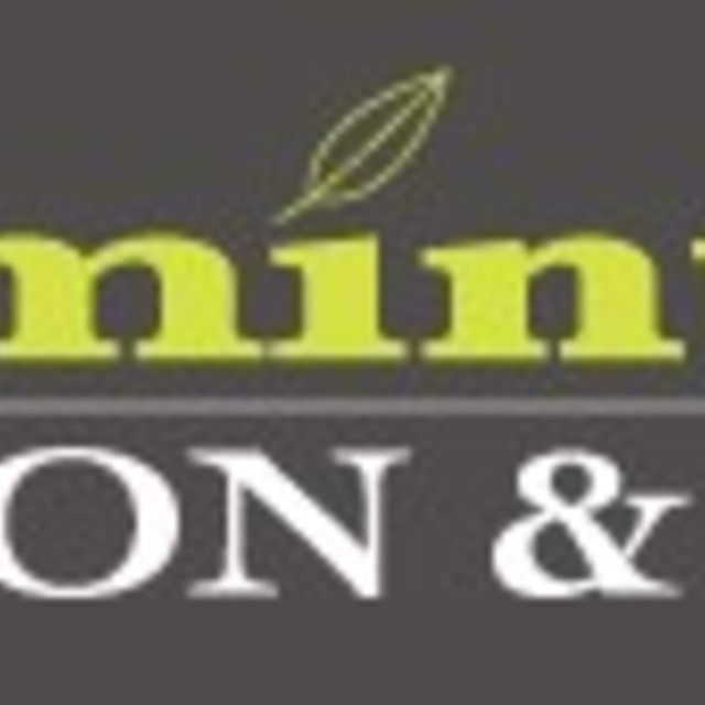 Mint Salon and Spa, Cupertino, CA logo