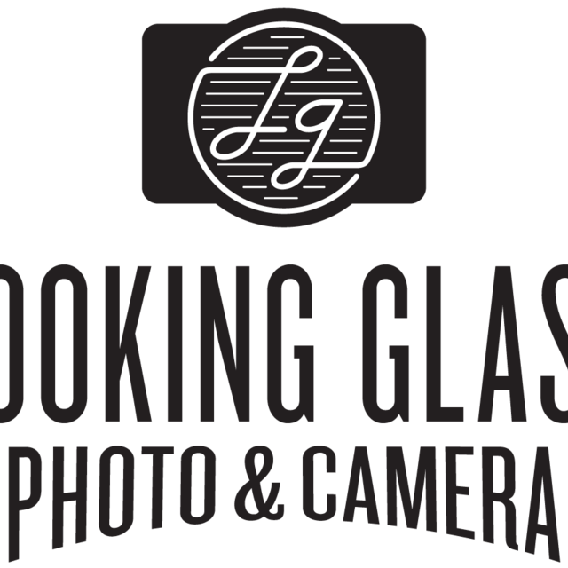Looking Glass Photo & Camera, Berkeley, CA logo
