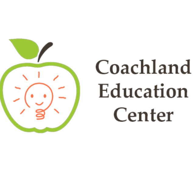 Coachland Education Center, El Cerrito, CA logo