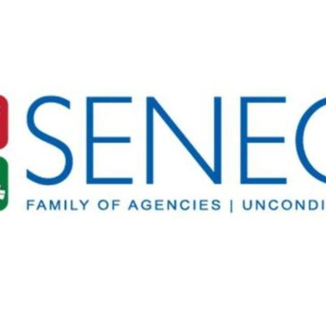 Seneca Family of Agencies, Oakland, CA - Localwise business profile picture