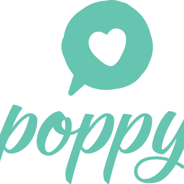 Poppy Childcare, Seattle, WA logo
