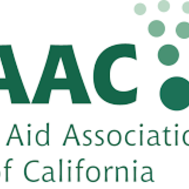 Legal Aid Association of California, Oakland, CA logo