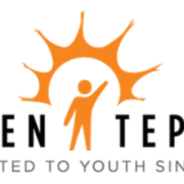 Seven Tepees Youth Program, San Francisco, CA logo
